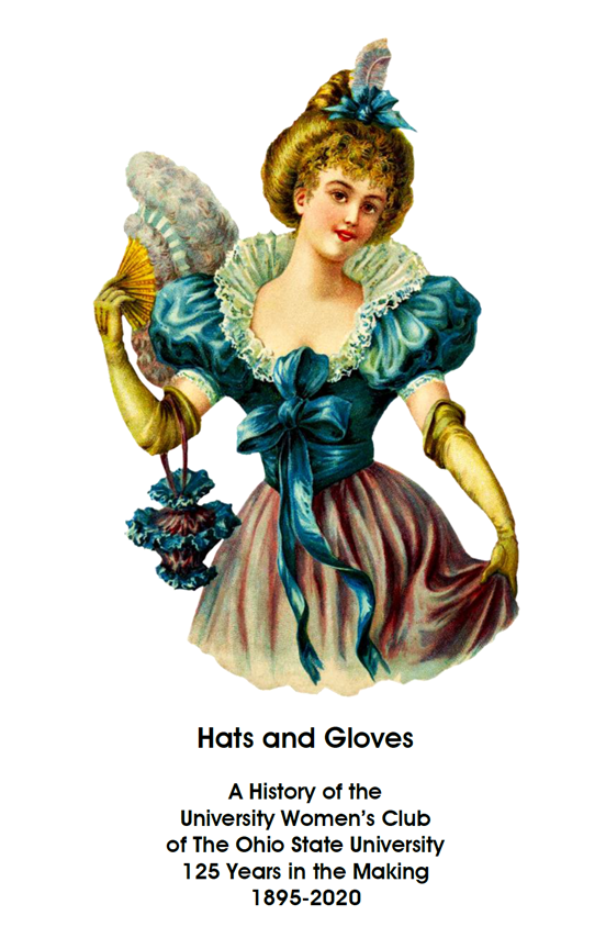 Hats & Gloves Booklet